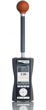 SMP2 EMF Monitoring Meter - Rental
