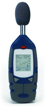 Casella CEL244 - Class 2 Integrating Sound Meter Rental