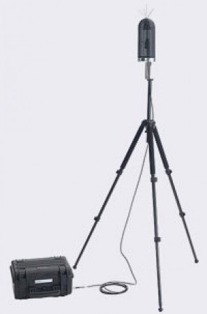 Casella Outdoor Noise Measurement Kit - WPK-633C1 Rental