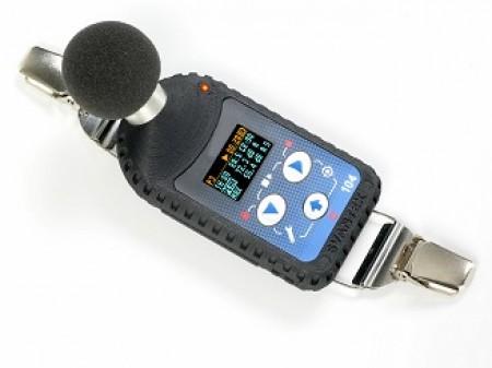 Svantek 104 Noise Dosimeter