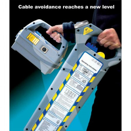 Cable Detection - Radiodetection C.A.T.3V Rental