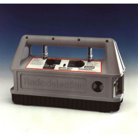 Cable/Pipe Detector - Radiodetection RD400 Transmitter - Genny Rental
