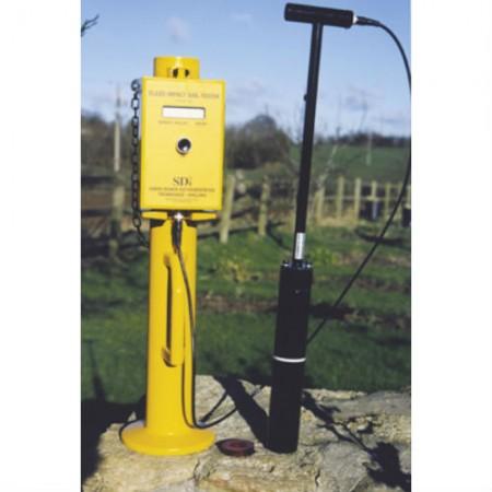 Clegg Impact Soil Tester type CIST/882 Rental