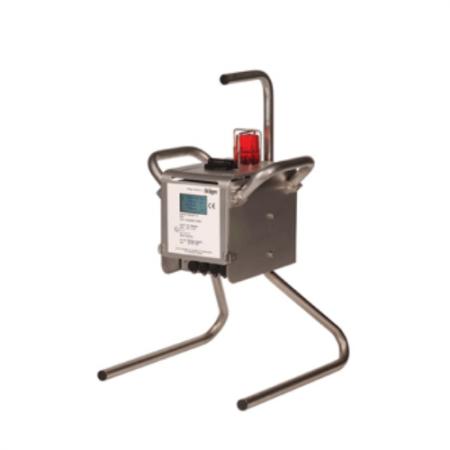 Draeger Area Gas Detector Rental