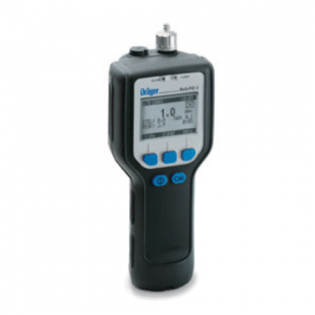 Draeger Photo Ionisation Detector Rental