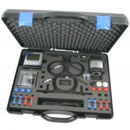 Castle Microphone In-Ear Dosemeter System Rental