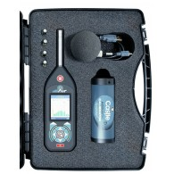 dBAir Noise Assessment System NK111 for Hire
