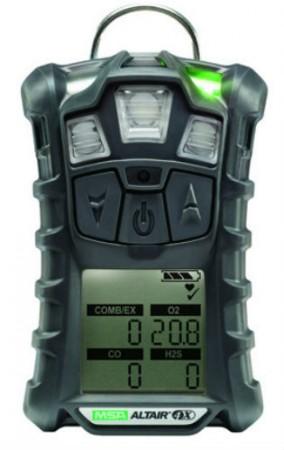 Altair 4X Multigas Detector- 2 Gas