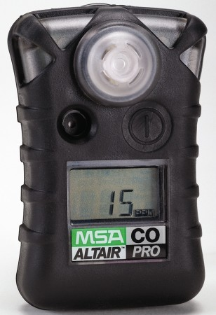 ALTAIR Pro Single-Gas Detector- CO 25/200ppm