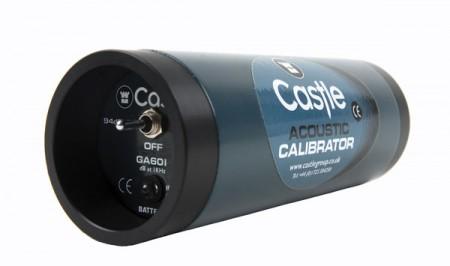 GA601 Single Level Calibrator