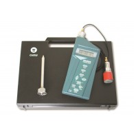 Castle GA2002 Vibration Meter 0.01 → 100 g