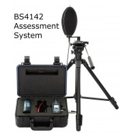 BS4142:2014 Noise Assessment System - dBAir
