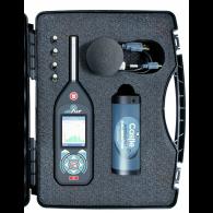 dBAir Handheld Environmental Assessment System