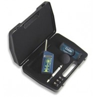 NK021 - Class 1 Integrating Sound Level Meter System