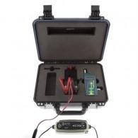 Sonus Weatherproof Outdoor Monitoring Case