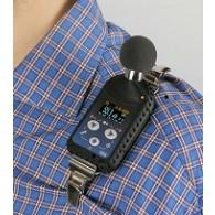SV 104 Single Personal Noise Dosimeter Kit
