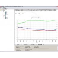 VIBdataPro Vibration Analysis Software