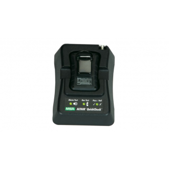 MSA ALTAIR Quick Check Station