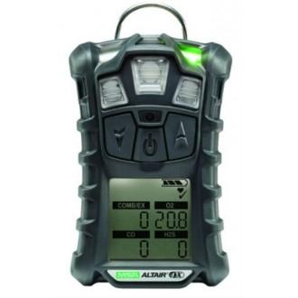Altair 4X Multigas Detector- 3 Gas