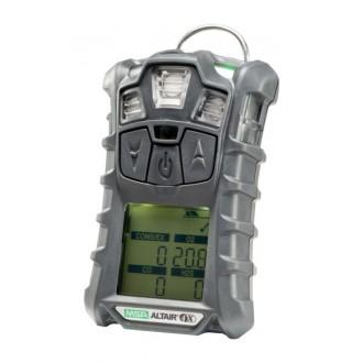 MSA ALTAIR® 4X (2 gas) Multigas Detector (LEL, O2) - GLOW Warranty