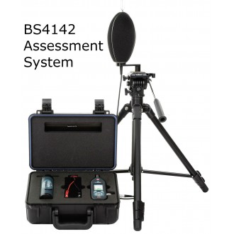 BS4142 Assessment System