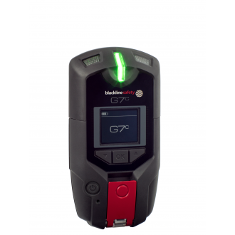 G7c Lone Working Device from Blackline