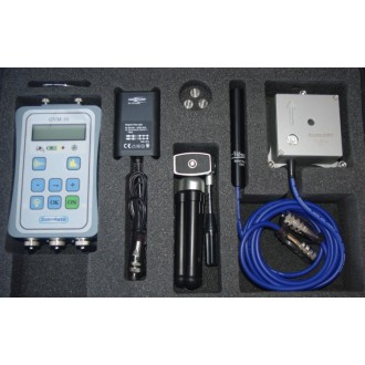 GVM-10 Ground Vibration Monitor