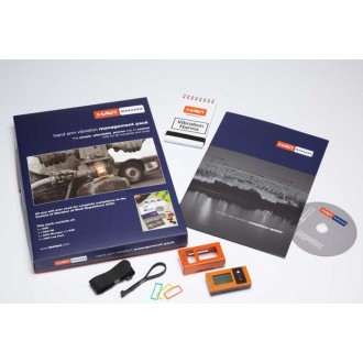HAVi Manager complete Hand-Arm Vibration Kit