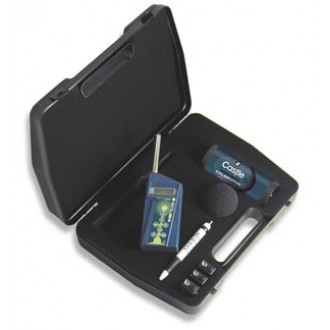 NK021 Workplace and Environmental Sound Meter Kit