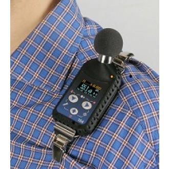 Compact Personal Noise Dosimeter