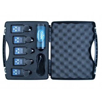 SV 104 Compact Personal Noise Dosimeter